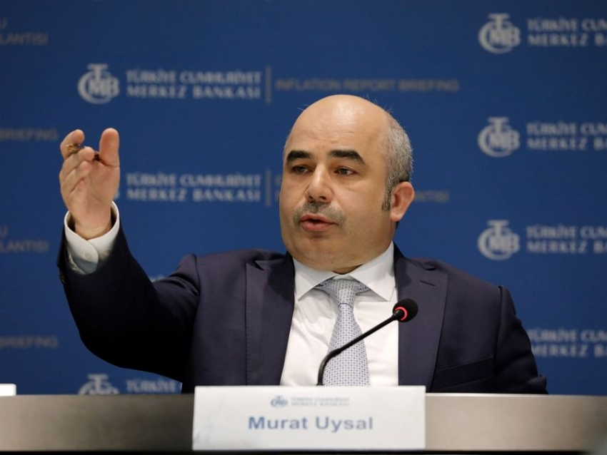 تركيا تجري المزيد من التيسير النقدي وتنضم إلى نادِ أسعار الفائدة الحقيقية السالبة