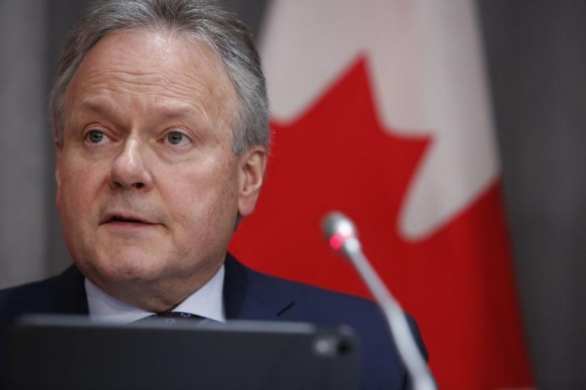 المركزي الكندي يجري تخفيضاً طارئاً لأسعار الفائدة ويعلن عن برنامج تيسير كمي