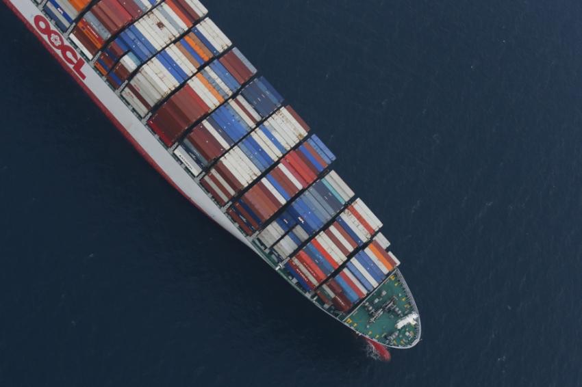 صادرات الصين في أغسطس تحقق ثالث أعلى مستوى على الإطلاق
