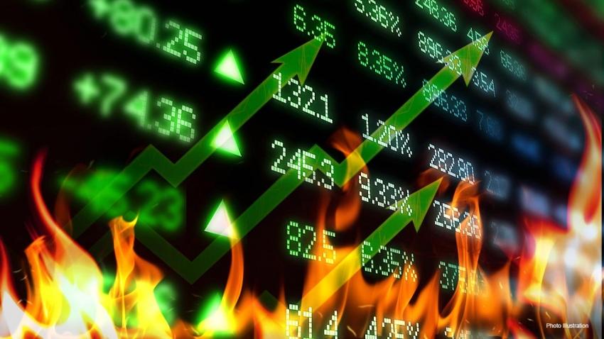 الأسهم الأمريكية ترتفع وسط أمال معقودة على حزمة إنقاذ جديدة