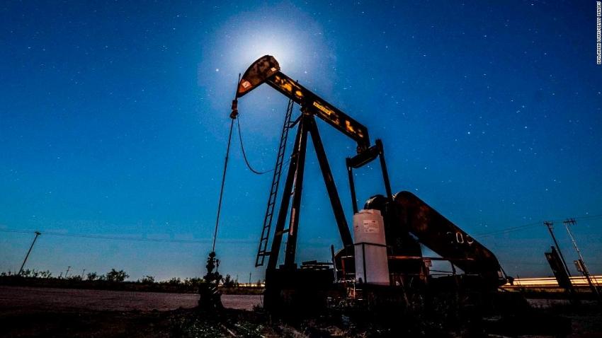 ينخفض النفط بسبب المخاوف من أن الصفقة التجارية بين الولايات المتحدة والصين