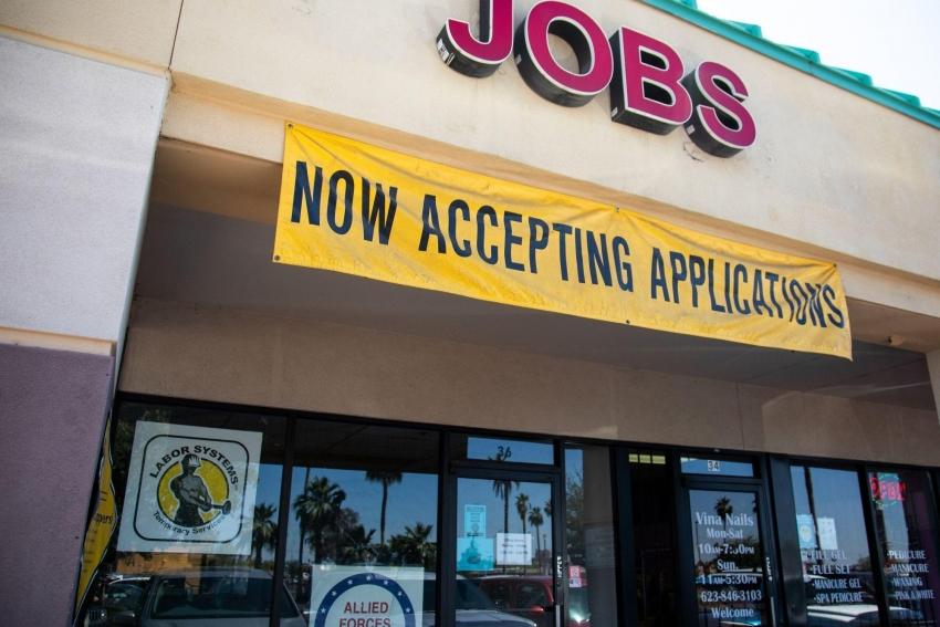 عدد الوظائف الشاغرة في أمريكا يقفز إلى مستوى قياسي
