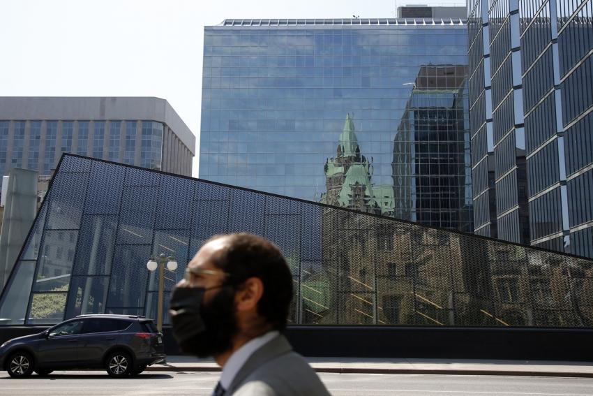 على غرار أمريكا...التضخم في كندا يقفز إلى أعلى مستوياته منذ 2011