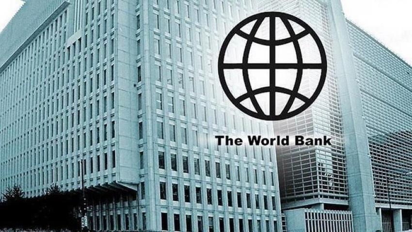 كبيرة الاقتصاديين في البنك الدولي: تعافي الاقتصاد العالمي قد يستغرق 5 سنوات