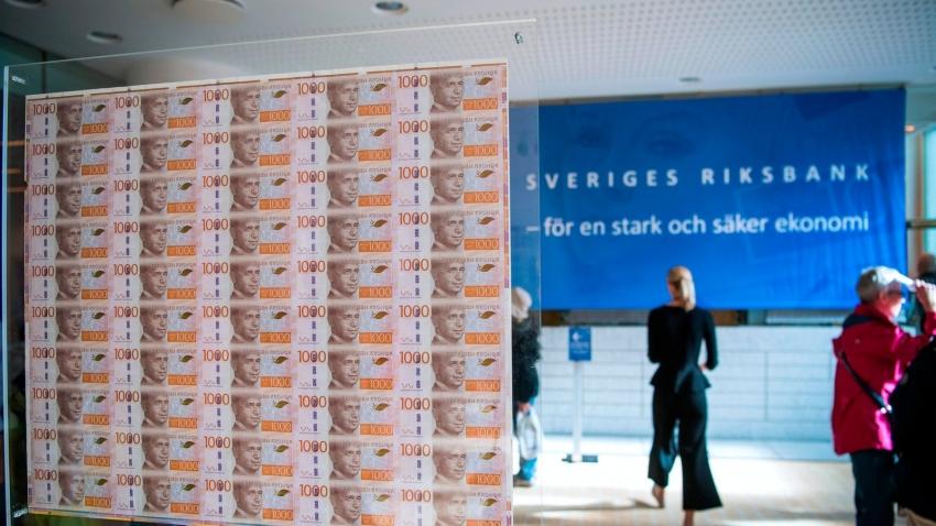 تحت أنظار البنوك المركزية، السويد تنهي تجربتها الرائدة مع أسعار الفائدة السالبة