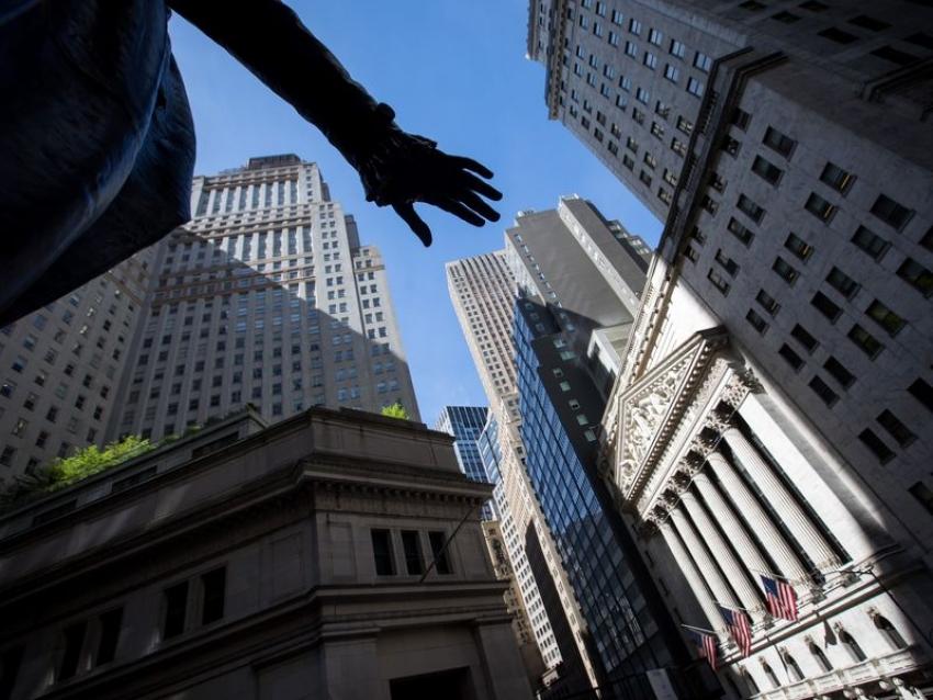 الأسهم الأمريكية ترتفع قبل صدور بيان الاحتياطي الفيدرالي