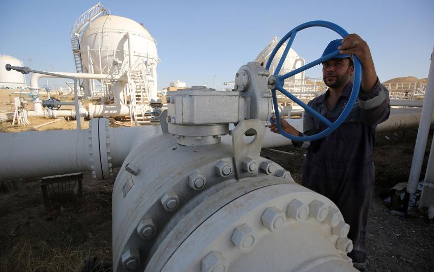 أوبك تحذر من اضطرابات في سوق النفط على وقع أزمة الغاز