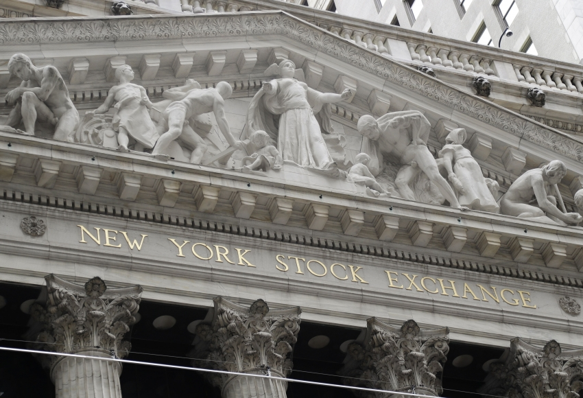 صعود الأسهم الأمريكية بقيادة شركات التقنية