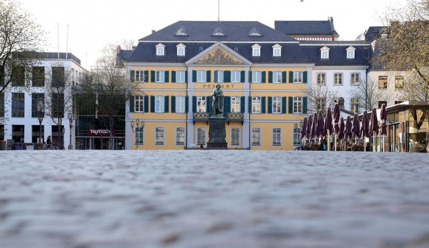 ألمانيا تتوقع أن يشهد اقتصادها ركوداً أعمق من أزمة  2009