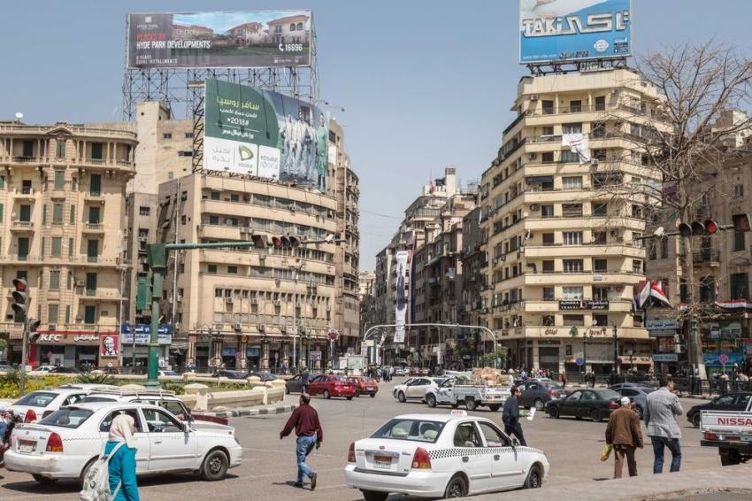 استطلاع لرويترز: توقعات بإبقاء البنك المركزي المصري أسعار الفائدة دون تغيير في اجتماعه القادم