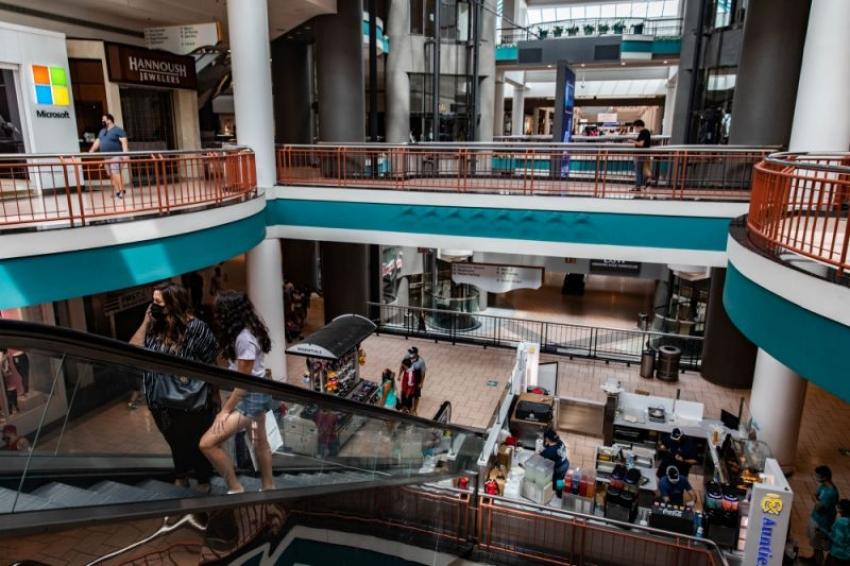 ثقة المستهلك الأمريكي تسوء بشكل أكبر في أواخر يوليو