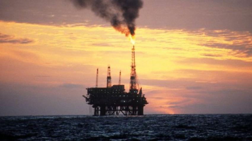 انخفاض النفط