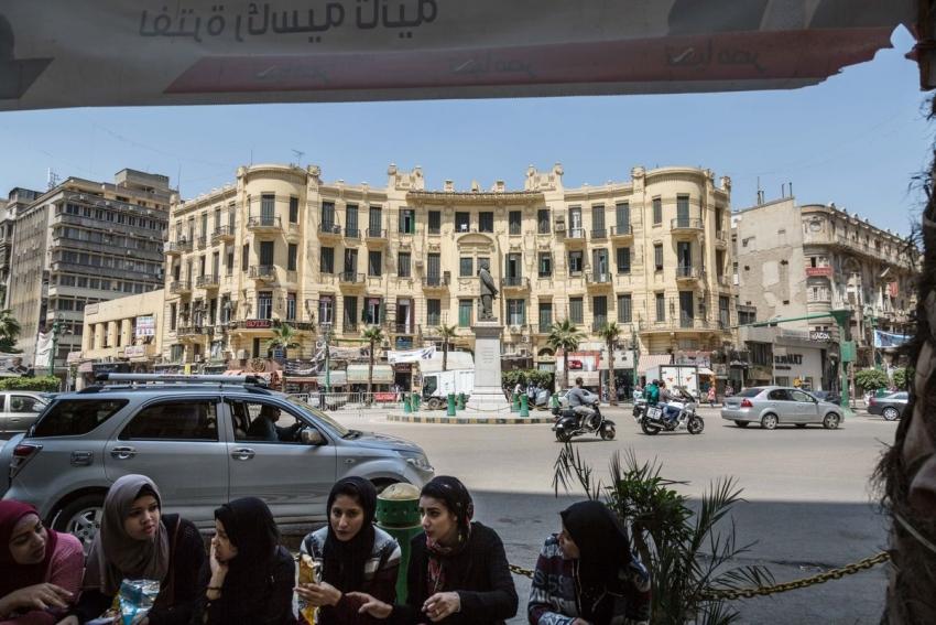 نشاط الشركات المصرية يتعافى إلى أعلى مستوى في 4 أشهر