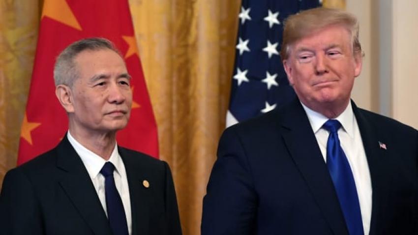 منظمة التجارة العالمية : الرسوم الأمريكية على السلع الصينية تنتهك قواعد التجارة الدولية