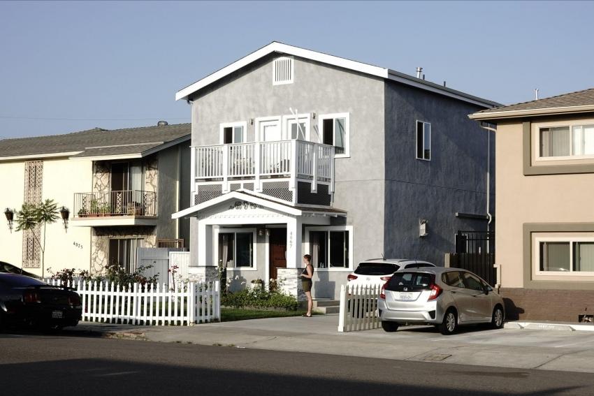 مبيعات المنازل القائمة بأمريكا ترتفع لأول مرة منذ خمسة أشهر