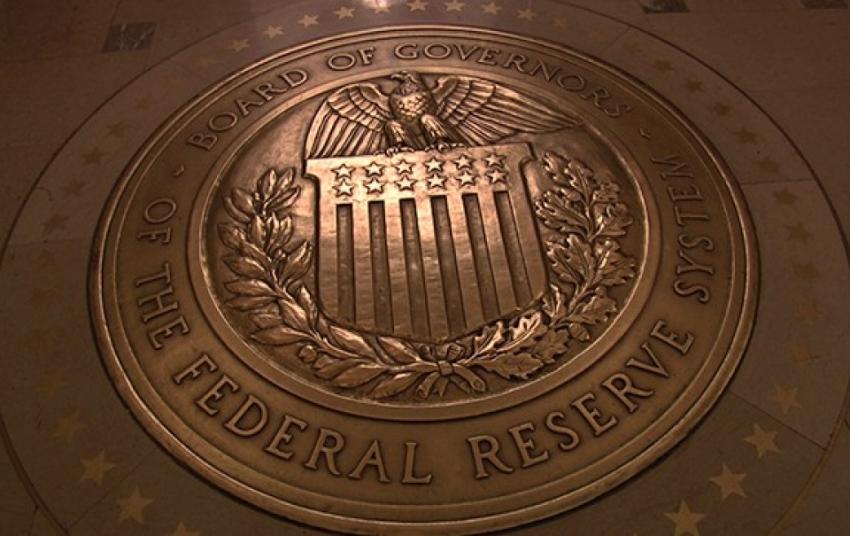 حيازات الاحتياطي الفيدرالي من الأصول تنكمش للأسبوع الرابع على التوالي