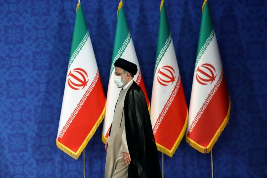 البيت الأبيض رداً على طهران: ليس لدينا نية للاجتماع مع الزعيم الإيراني الجديد