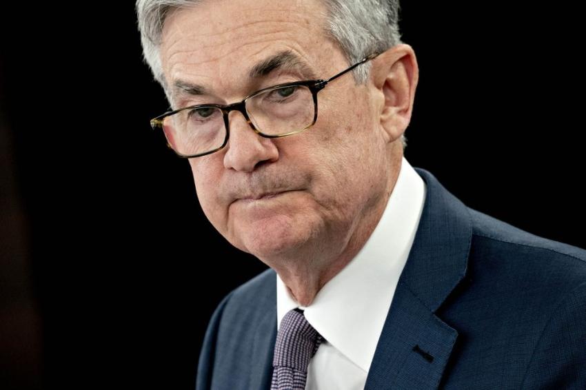 باويل في مقابلة نادرة يتعهد بألا تنفد ذخيرة الاحتياطي الفيدرالي