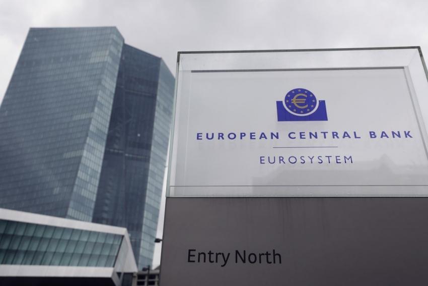 مصادر: توقعات المركزي الأوروبي في اجتماع يوم غد ستظهر ثقة أكبر في حظوظ الاقتصاد