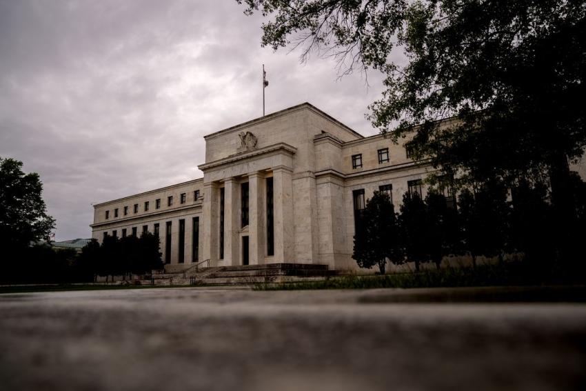 الاحتياطي الفيدرالي يتوقع زيادتين لأسعار الفائدة قبل نهاية 2023