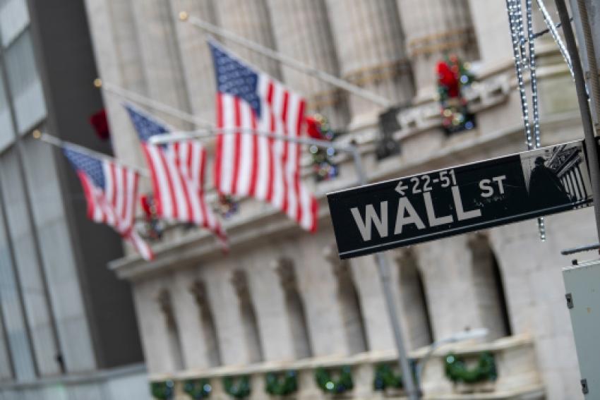 الأسهم الأمريكية تقفز على إثر تقرير وظائف قوي على نحو مفاجيء