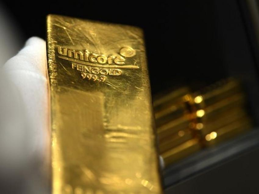 الذهب يسترد بعض عافيته بفعل المخاطر حول إيفرجراند