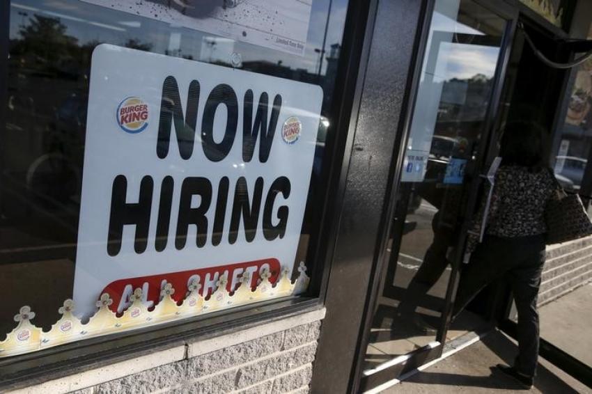 الوظائف الشاغرة بأمريكا تقفز إلى مستوى قياسي جديد في مايو