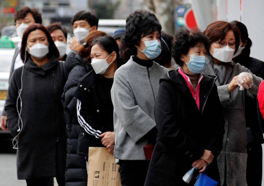 تبدأ أستراليا اختبارات لقاح الفيروس