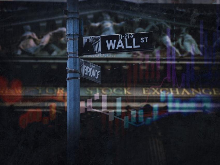 الأسهم الأمريكية تنخفض في الدقائق الأخيرة مع بدء العد التنازلي لقرار الفيدرالي