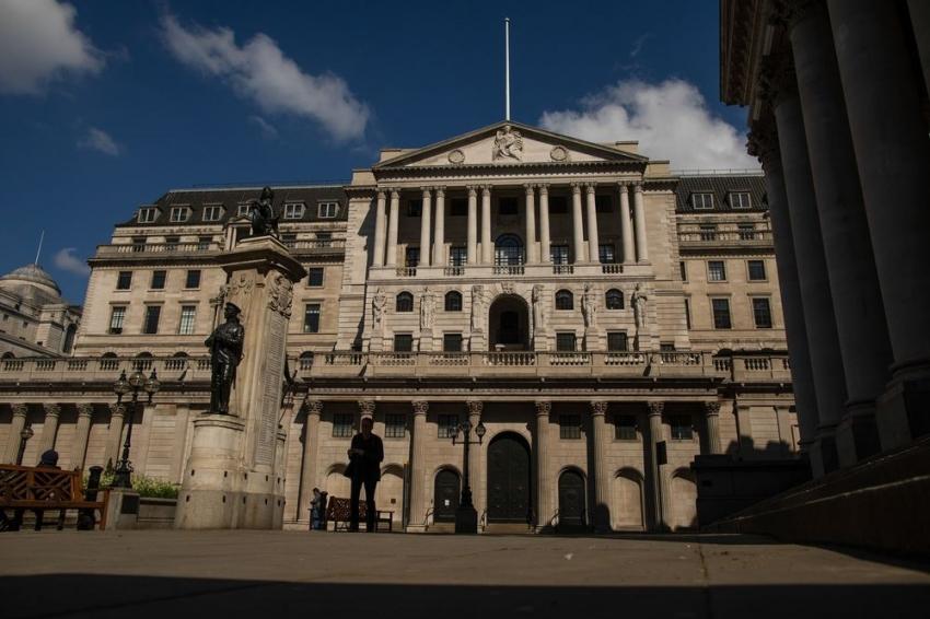هالداني: بنك انجلترا ليس قريباً من خفض الفائدة دون الصفر