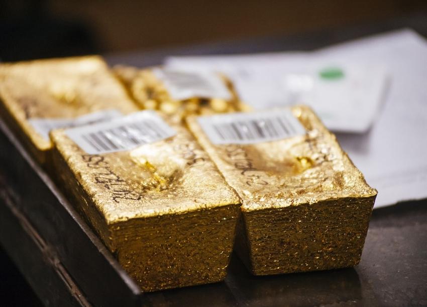 واردات الهند من الذهب تتعافى في يوليو بعد انخفاض حاد في النصف الأول
