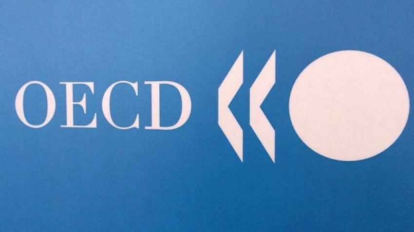 التعاون الاقتصادي والتنمية : قفزة التضخم العالمي تشكل مخاطر اقتصادية في المدى القريب