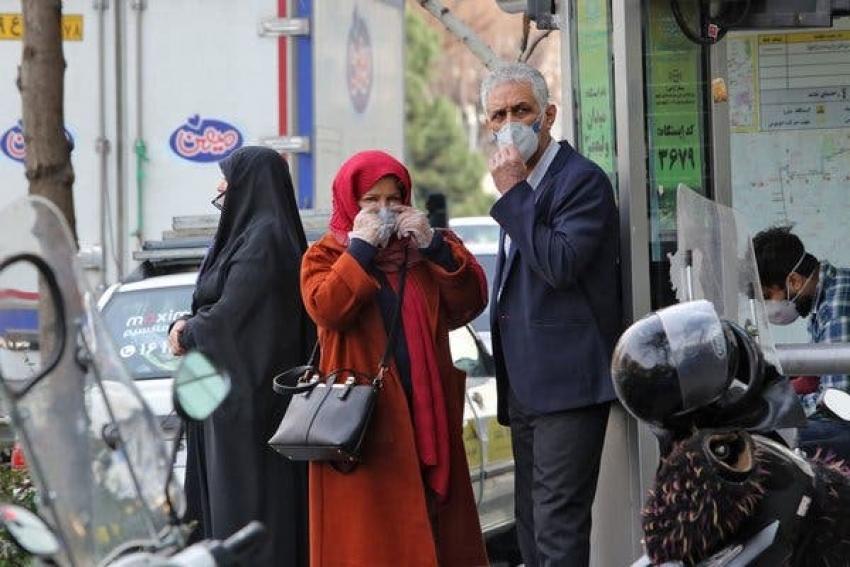 حالات الإصابة بكورونا تتزايد خارج الصين مع بلوغ أعداد المصابين 130 في الشرق الأوسط