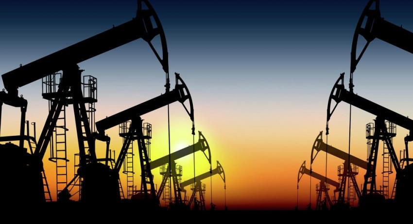 ارتفاع اسعار النفط