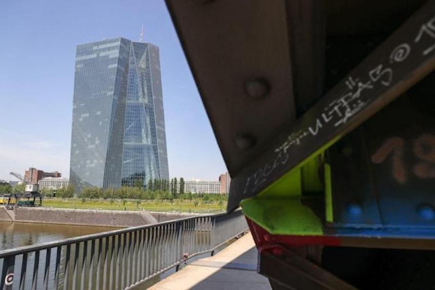في تعديل مرتقب...المركزي الأوروبي يتعهد بسياسة نقدية بالغة التيسير لأمد طويل