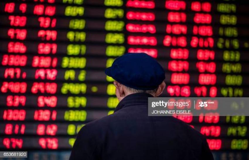 الأسهم الآسيوية ترتفع والأرباح الأمريكية لاختبار التفاؤل الشديد