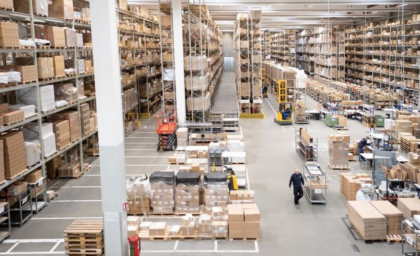 نشاط التصنيع بنيويورك يتسارع... وأسعار البيع تحطم رقما قياسيا جديدا