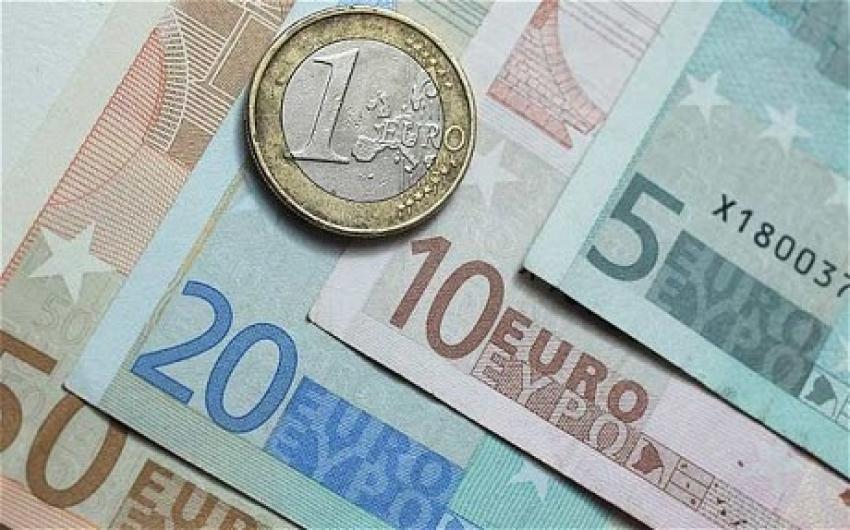 ارتفاع اليورو بسبب التحفيز من البنك المركزي الأوروبي