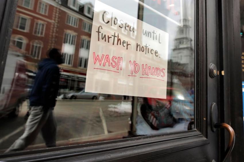 طلبات إعانة البطالة الأمريكية تتجاوز ال 6 ملايين الاسبوع الماضي