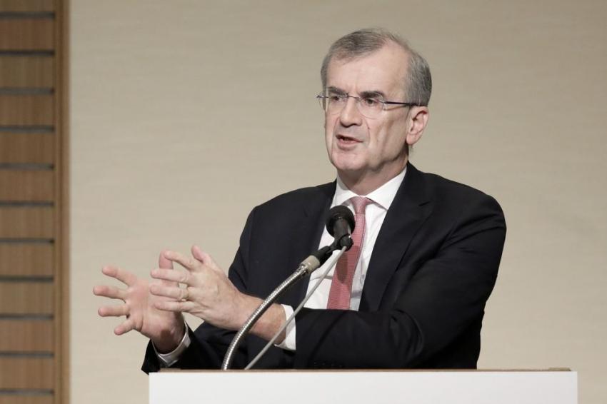 مسؤول بارز بالمركزي الأوروبي يلمح إلى تحفيز إضافي في الاجتماع القادم