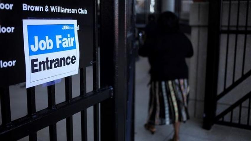 زيادة مفاجئة في طلبات إعانة البطالة الأمريكية الأسبوع الماضي
