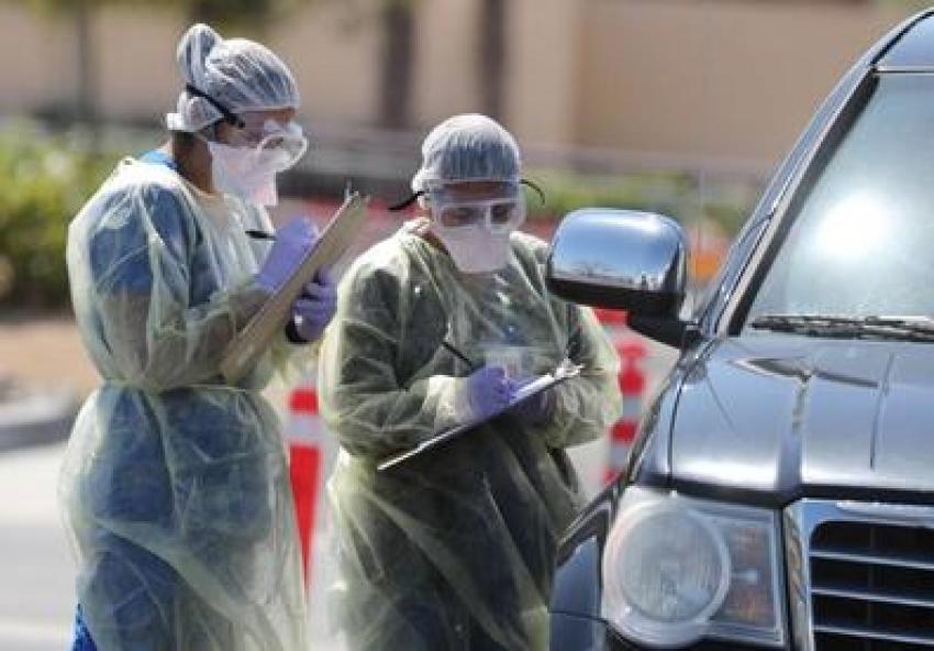 تايلاند تسجل 104 حالات اصابة جديدة بالفيروس  وثلاث وفيات جديدة