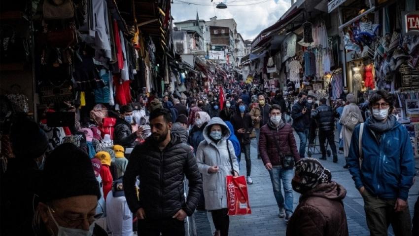 روسيا تعلق أغلب السفر الجوي مع تركيا وسط تزايد في إصابات كورونا وتوتر سياسي